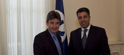 La EIB si impegna a supportare l'economia tunisina