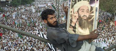 La fine di Oussama Ben Laden, compiacimento e scetticismo