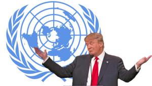 USA, Israele e NN.UU.