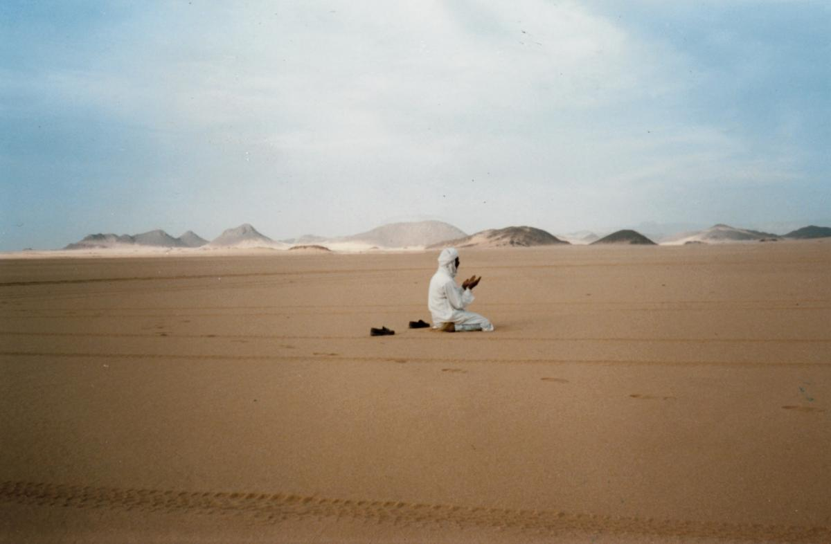 L'Algeria, un mistero