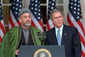 Afghanistan, chi era costui?
