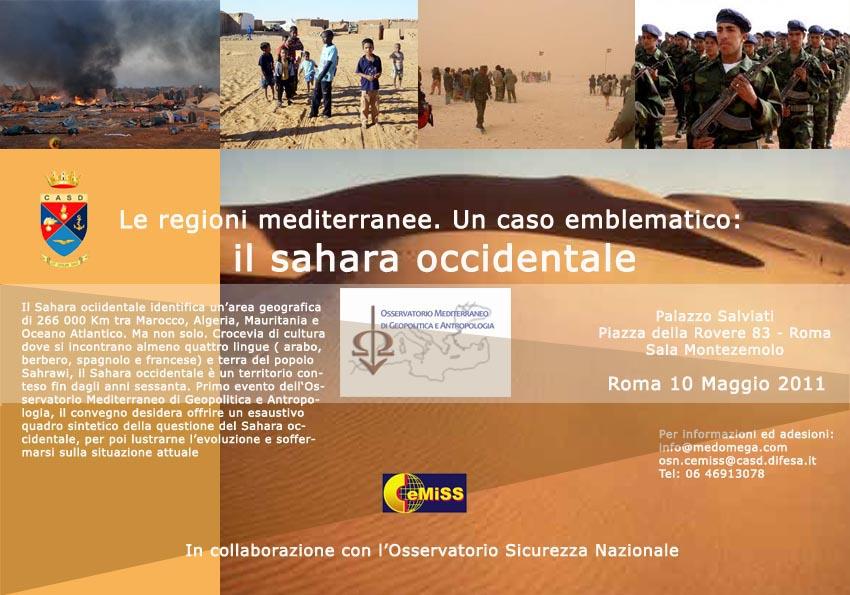 Nuovo round dei negoziati informali sul Sahara a Malta